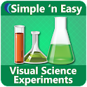 Visual Science Experiments icon