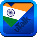 uTalk Telugu icon