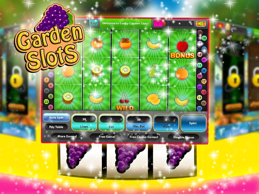 slot game online garden spiele