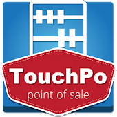 TouchPo Point of Sale Cash POS