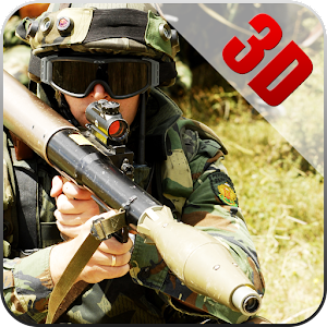 Defence Commando: Death War for PC and MAC