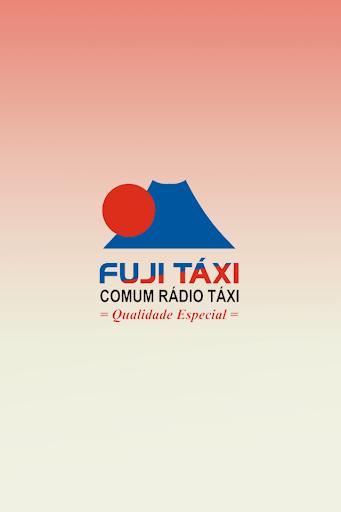 Fuji Táxi