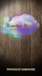 Weather Wand screenshot 0