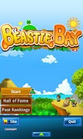 Screenshot of Beastie Bay