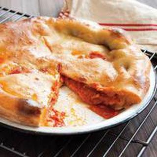 """Pizza Pie"""""""