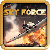 Sky Force- SkyFighter Infinite