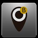 Beaching App Ibiza icon