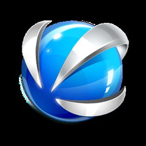 KDrive for Android(オンラインストレージ) 生產應用 LOGO-玩APPs