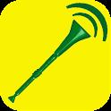 Vuvu Up Vuvuzela icon