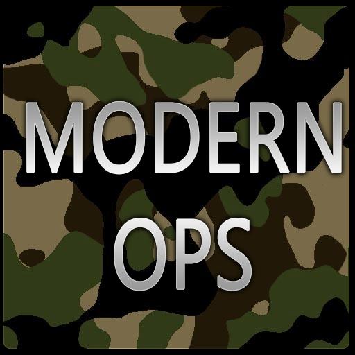 Modern OPS Online PRO 動作 LOGO-阿達玩APP