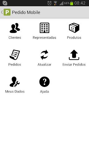 Pedido Mobile