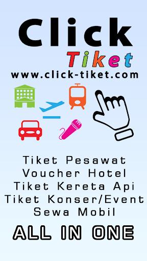 Click Tiket