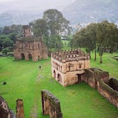 Gondar Tour Application
