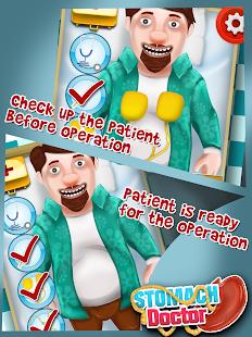 胃醫生 - 玩有趣的遊戲|玩休閒App免費|玩APPs