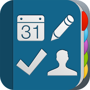 Pocket Informant 3 icon
