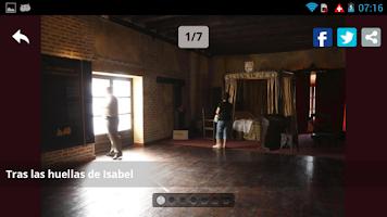 Screenshot of Diario HOY