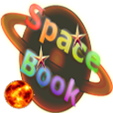 Facebook dating game Spacebook icon