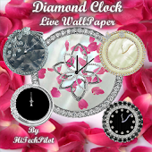 Diamond Clocks Premium Live