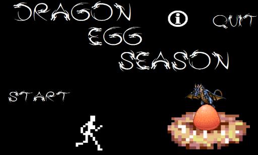 DRAGON EGG SEASON