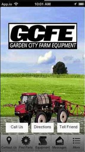 Garden City Farm Equipment