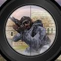 Anti-Terror Sniper icon