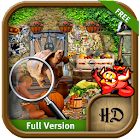 Mystery Bay Free Hidden Object icon