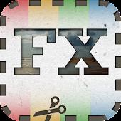 LetterFX - Word frames