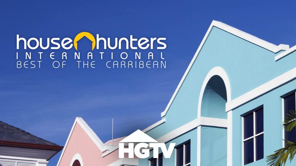 House Hunters International Best Of The Caribbean