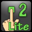 Finger Runner 2 Lite logo