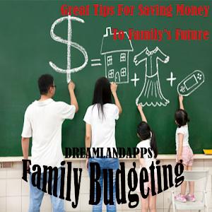 Family Budgeting 書籍 App LOGO-APP試玩