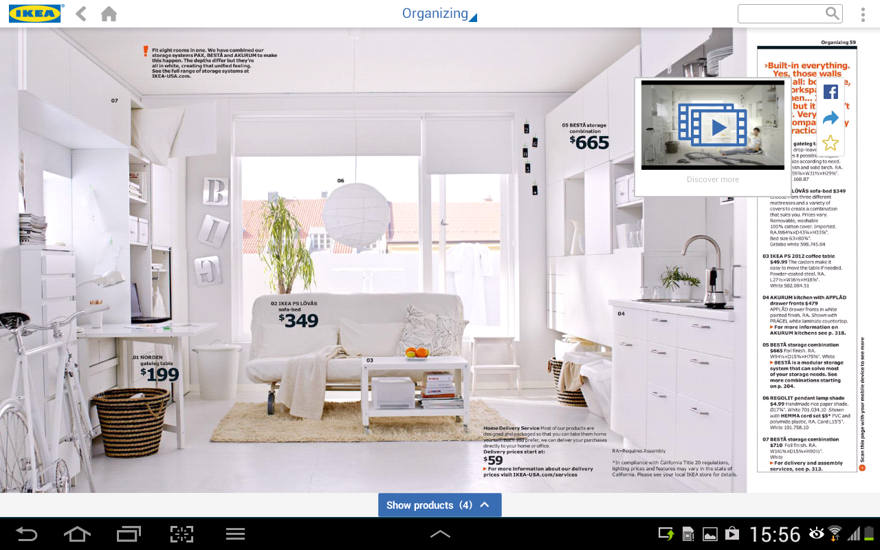 Ikea Catalogue 2014 Kids Furniture Home Design Inside
