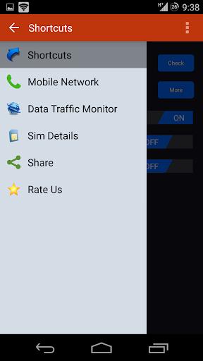TapNet- Network Tool