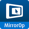 MirrorOp Presenter icon