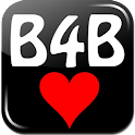 Black Dating logo