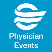 Cerner Physician Events