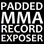 App Padded MMA Record Exposer APK for Kindle