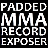 Padded MMA Record Exposer APK Descargar