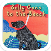 Sally Goes to the Beach HD