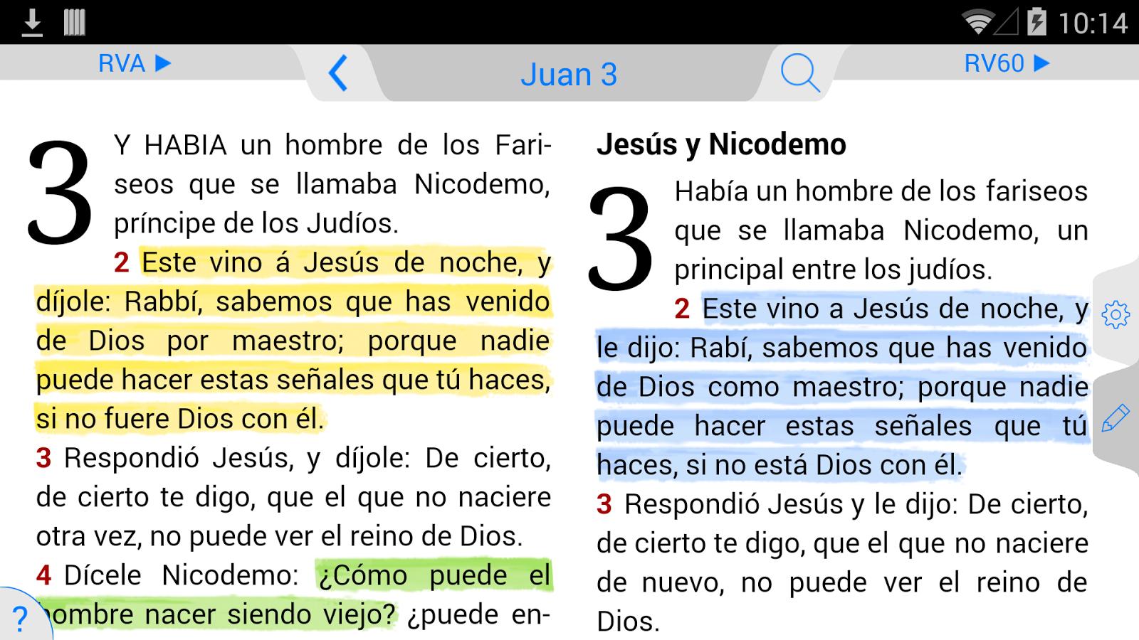 Matrimonio Biblia Versiculos Reina Valera : Biblia reina valera antigua android apps on google play