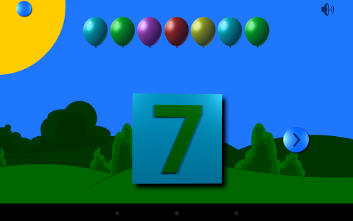 Kids Math and Numbers - screenshot thumbnail