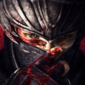Ninja Wallpaper HD FREE