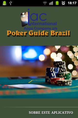 Poker Guide Brazil