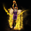 Kobe Bryant Live Wallpaper icon