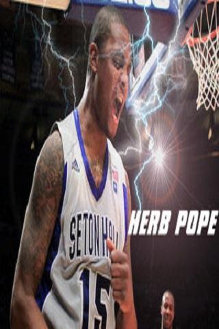 Herb Pope