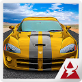 Real Race: Asphalt Road Racing 1.0 icon
