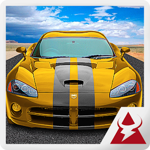 Real Race: Asphalt Road Racing for PC and MAC