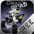 CrazXQuad Free 1.6 icon
