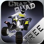 CrazXQuad Free 1.6 Apk