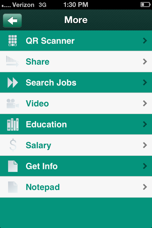 respiratory therapy jobs android apps on google play