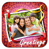 Insta Greeting Card Effects